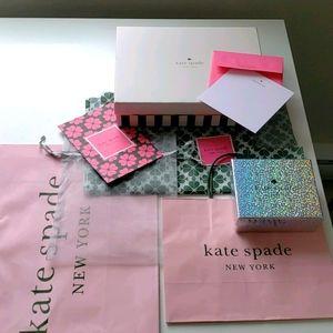 Kate Spade Packing Bundle